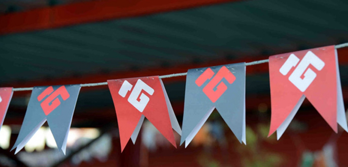 MG Premoldados comemora 2 anos de casa nova.