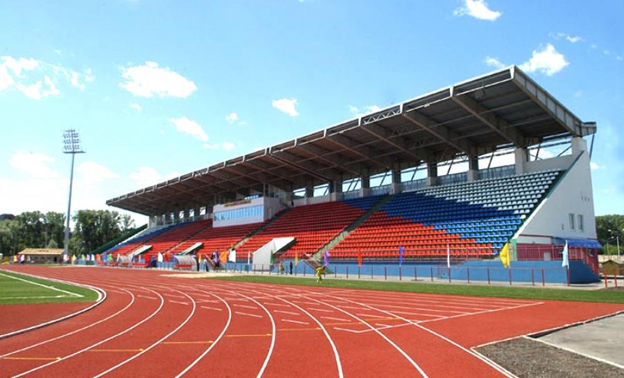 Centros esportivos